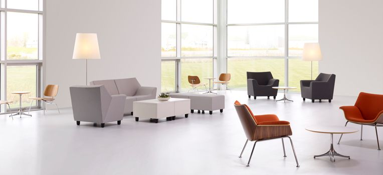 Colección | Swoop™ Lounge Furniture