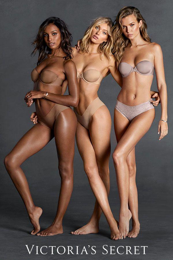 Hot nude german models
