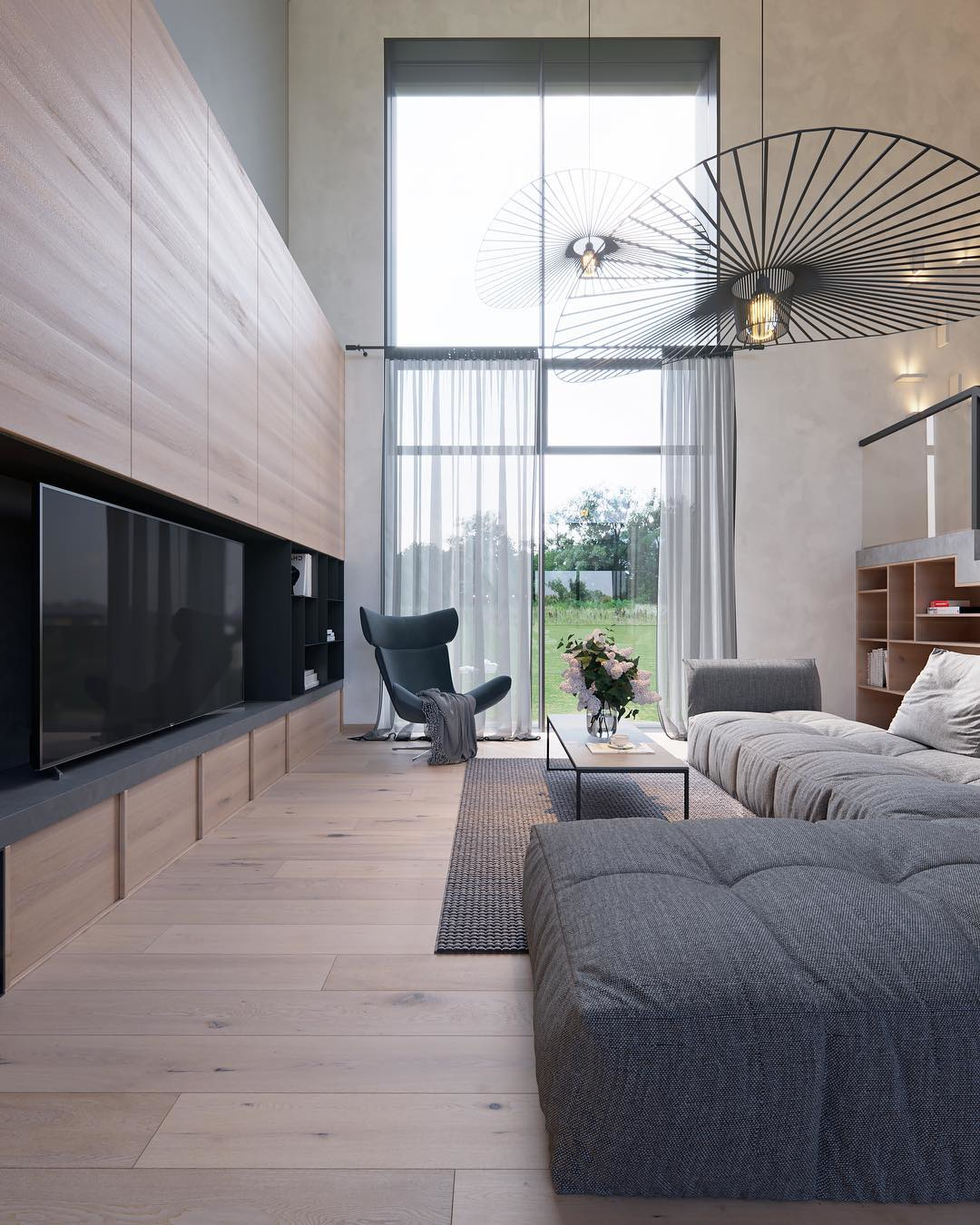 Vertigo Pendant Lamp La Suspension Lustre Replica Shopify Living Room Modern Living Room Decor Und Beautiful Living Rooms