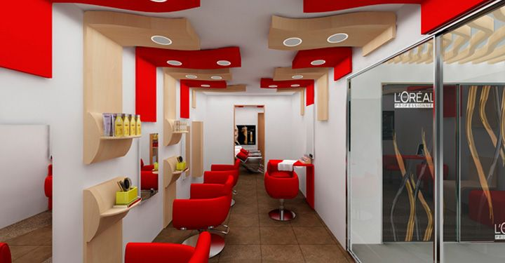 colores de pintura para salon de belleza buscar con google