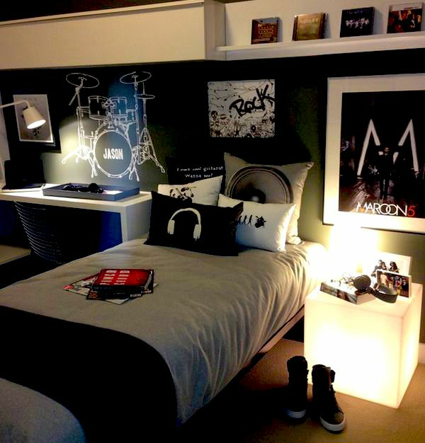 Pin On My Perfect Room