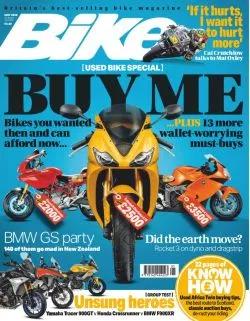 Bike Uk May 2020 Magazine March 28 2020 In 2020