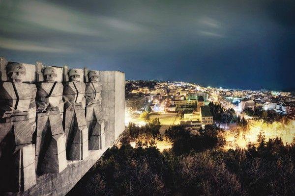 Top 16 des plus belles photos des monuments abandonnés de l'ex-URSS, la poésie derrière le Rideau de fer