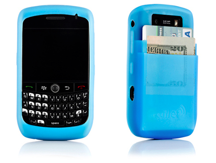 The Callet! Phone and wallet in one!