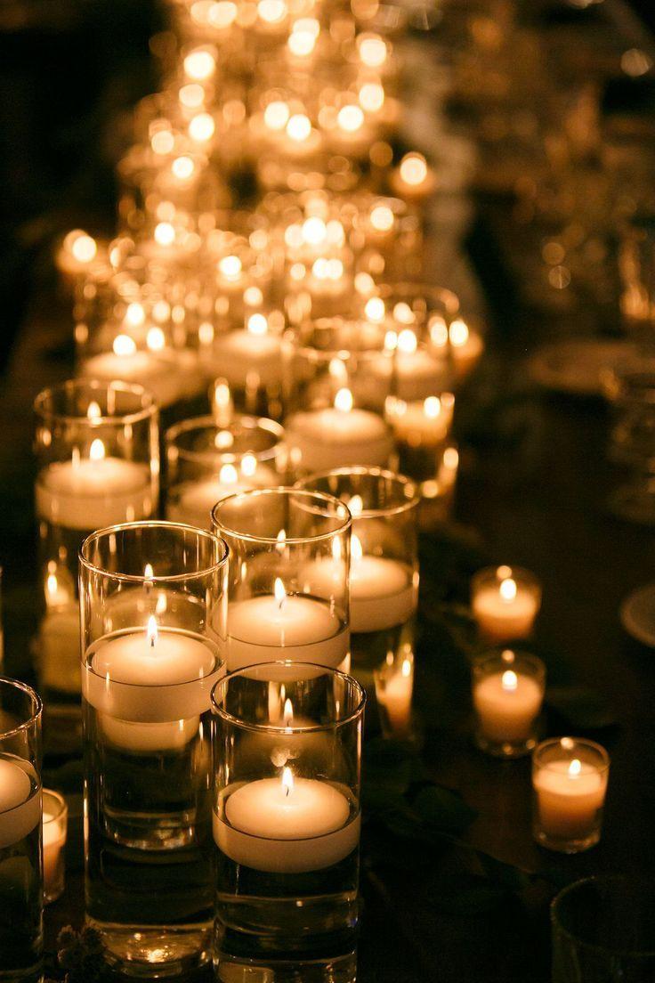 Michael und Sylvains gemütliche Colorado Castle Hochzeit   – Wedding Reception Decor