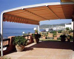 Tende Da Sole Per Balcone : Tende da sole per balconi tende da sole sunset