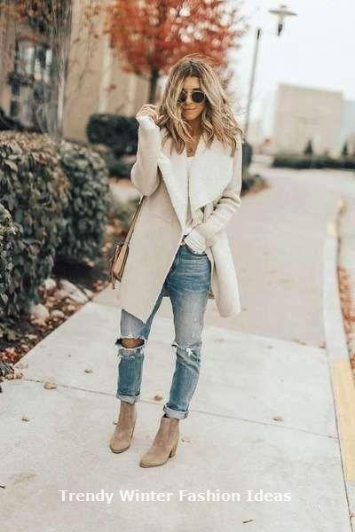 Photo of Idee alla moda per l'inverno