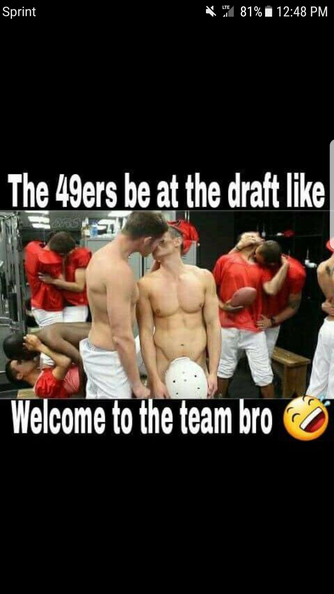 Pin By Taylor Warren On Football Memes With Images Nfl Funny