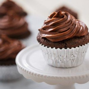 Chocolate cupcake recipe without cocoa powder