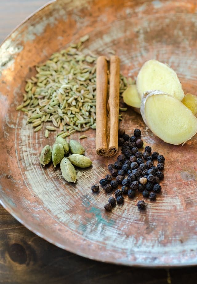 The 5 Spices You Need for Homemade Chai (Well, OK. Maybe There Are 8.)   The Kitchn