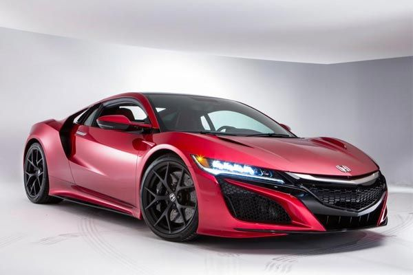 2016 Honda Nsx Price And Release Date 2016hondansx Autonews Honda Supercar Best New Cars Nsx New Honda