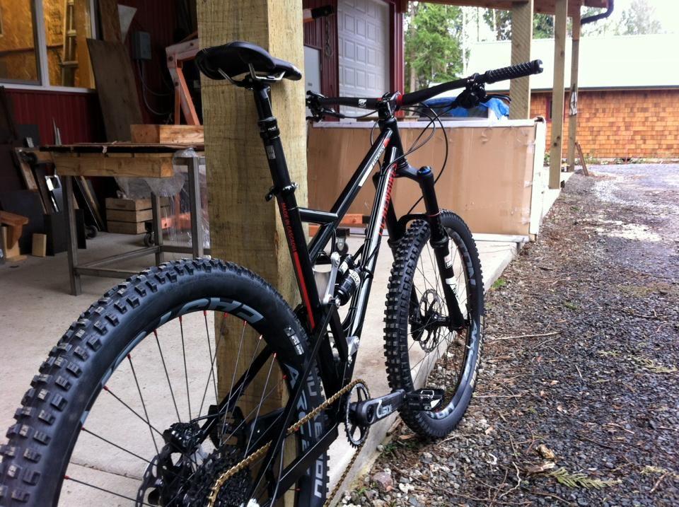 Giant Reign 27.5 1 | Full Suspension Mountain Bikes | Pinterest