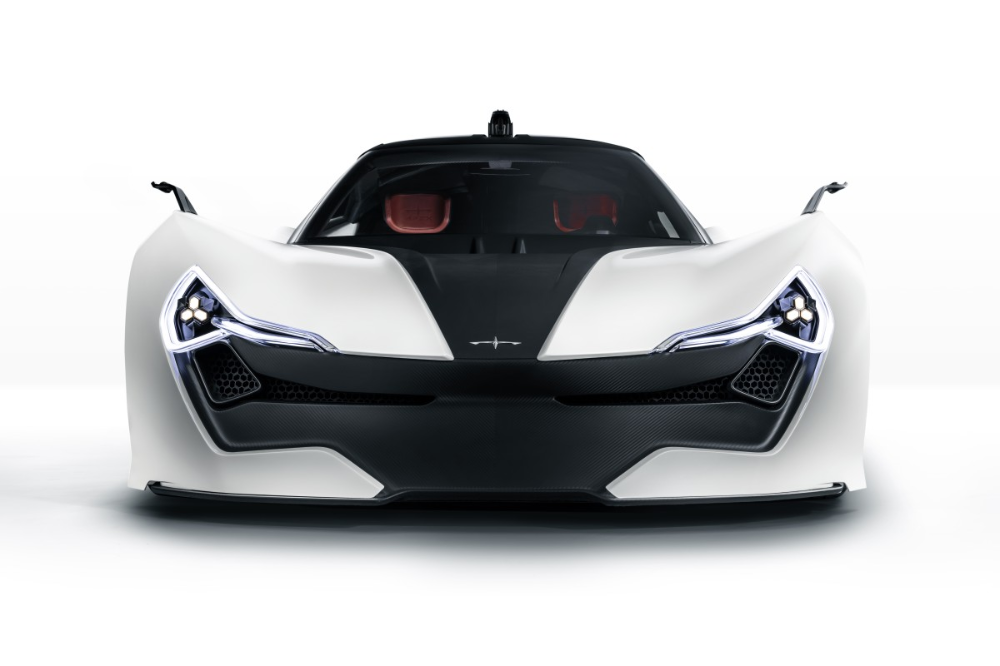 Apex Unveils Its Quick And Quirky Ap 0 Electric Supercar In 2020 Super Cars Electric Sports Car Sports Car