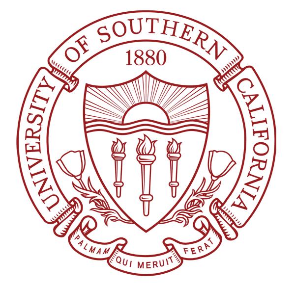 Princeton University Logo California Logo Education Logo Design University Of Southern California