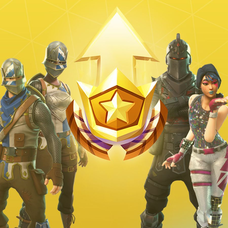 FORTNITE 1.35 Patch Notes For PS4 And Xbox One