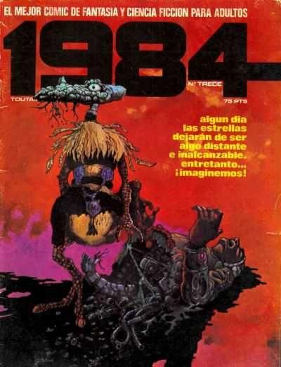 1984 #13