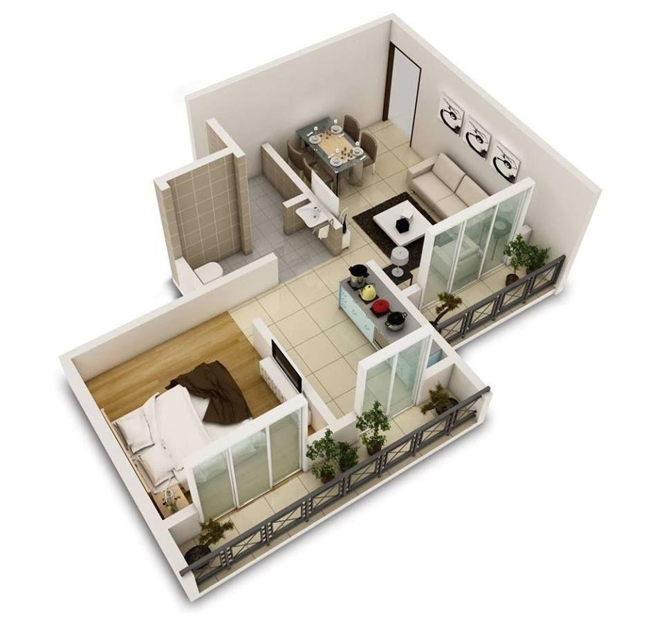Pin von audrima_8 auf arch | 3D project presentation | Pinterest