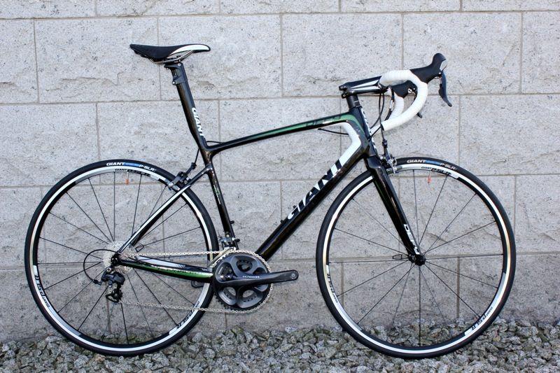 Sepeda Giant Defy - Trend Sepeda