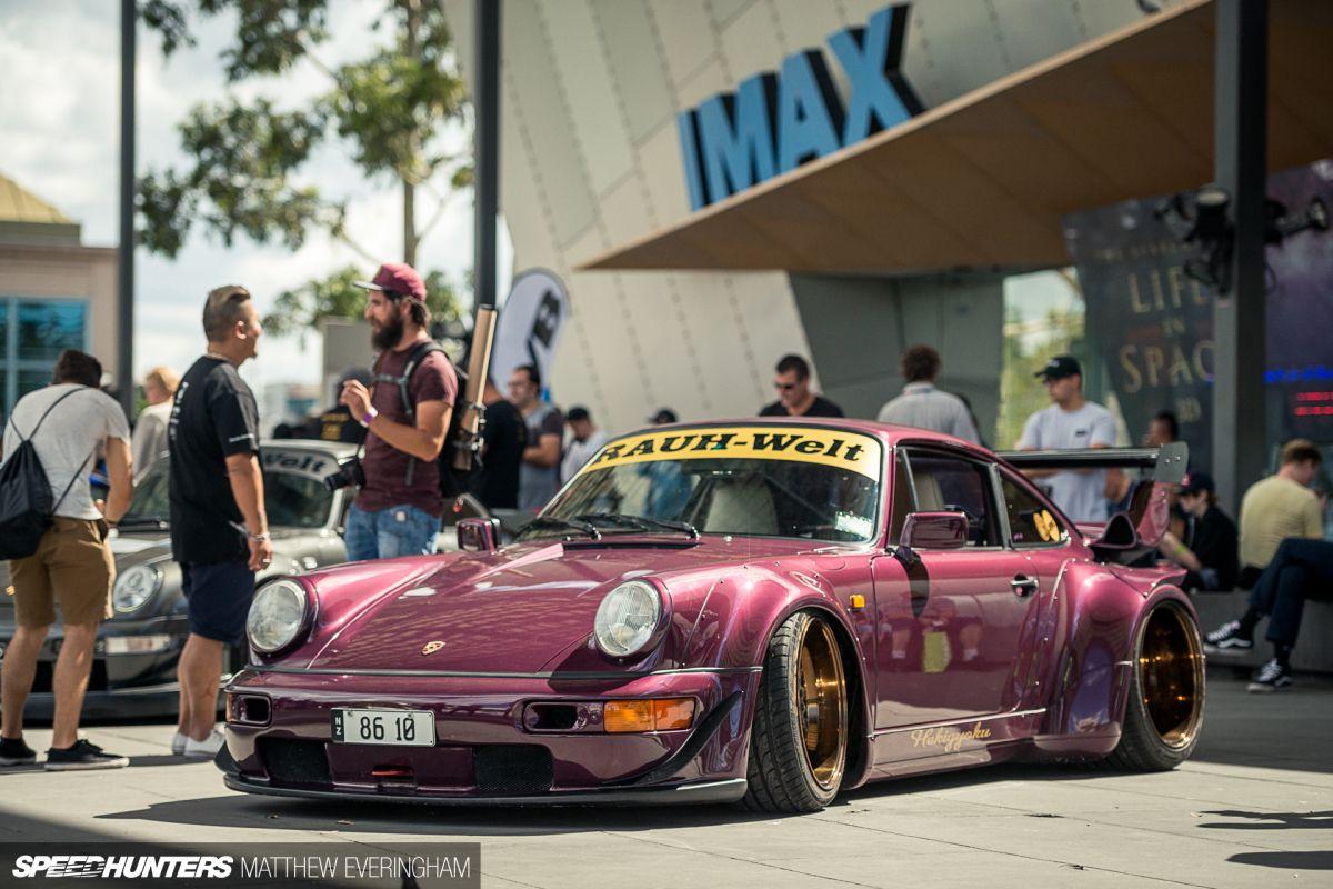 Why We RWB Speedhunters Rwb, Porsche, Australia