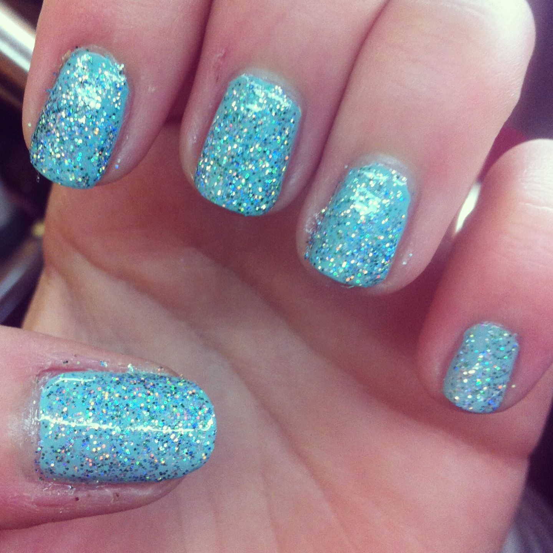 Cinderella Nail Art: Cinderella Nails