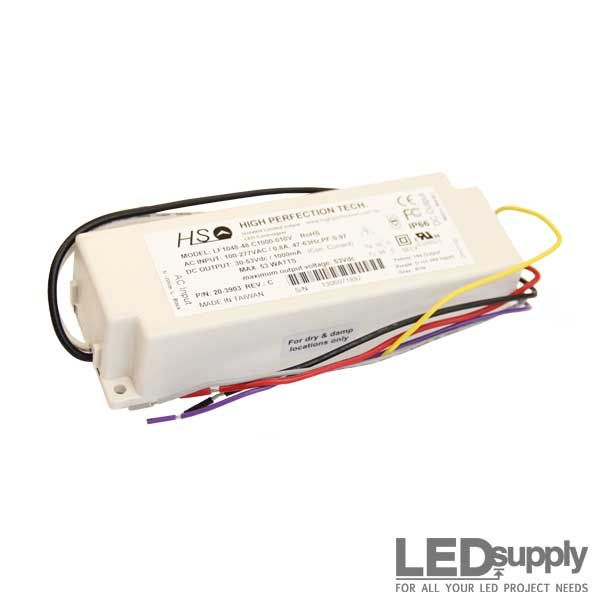 Magtech 1000ma Constant Current Led Driver With Dimming Led Drivers Constant Current Led