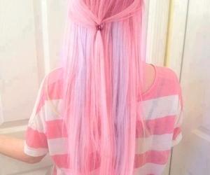 Pink Hair   via Facebook