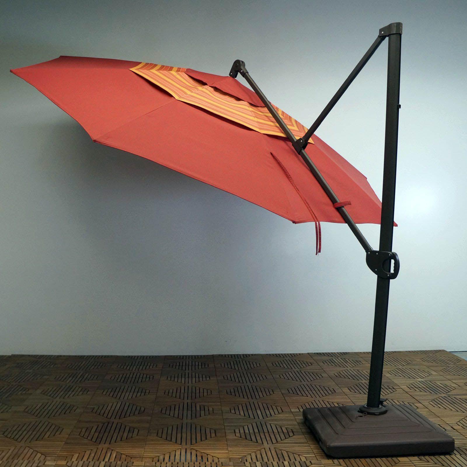 Graceful Deck Umbrella Repair Parts