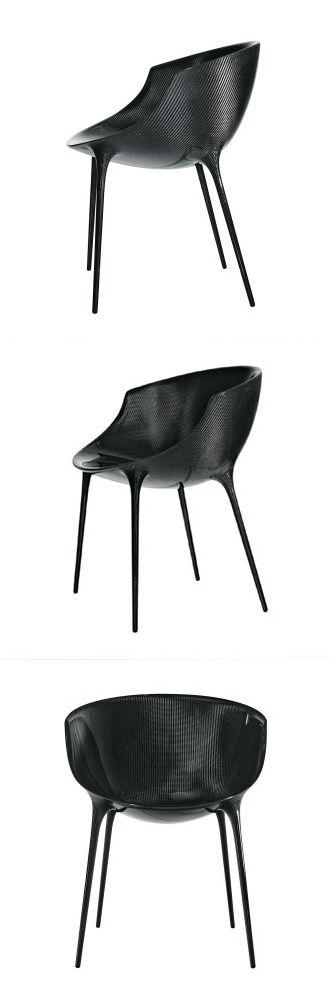 Philippe Starck Oscar Bon Chair