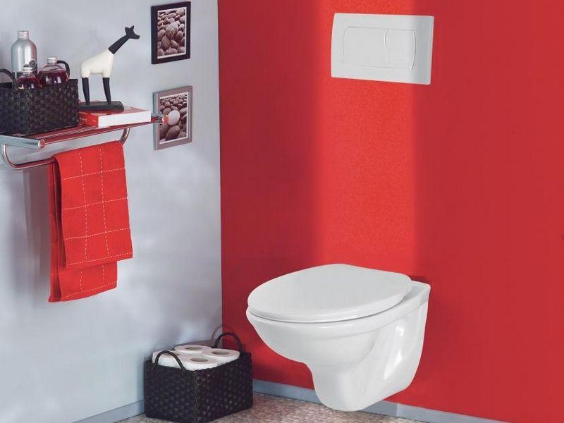 Emejing decorer les toilettes contemporary antoniogarcia info