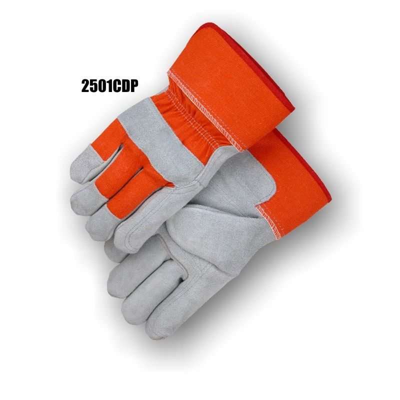 Internal Double Palm Glove
