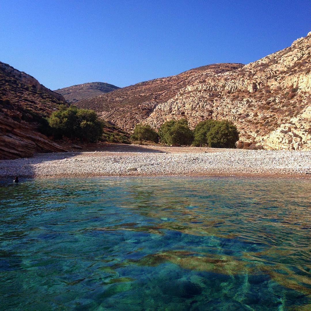 Hej hej dagens strand. #greece #grekland #semeter #holiday #sommarlov