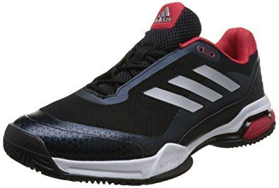 new style e3c7c 5ed46 adidas Barricade Club Tennis Shoes – SS18 Review