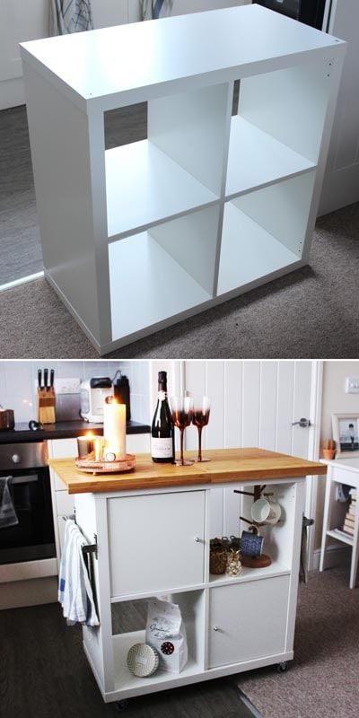 15 IKEA Kallax Hacks On A Budget You Need To Try