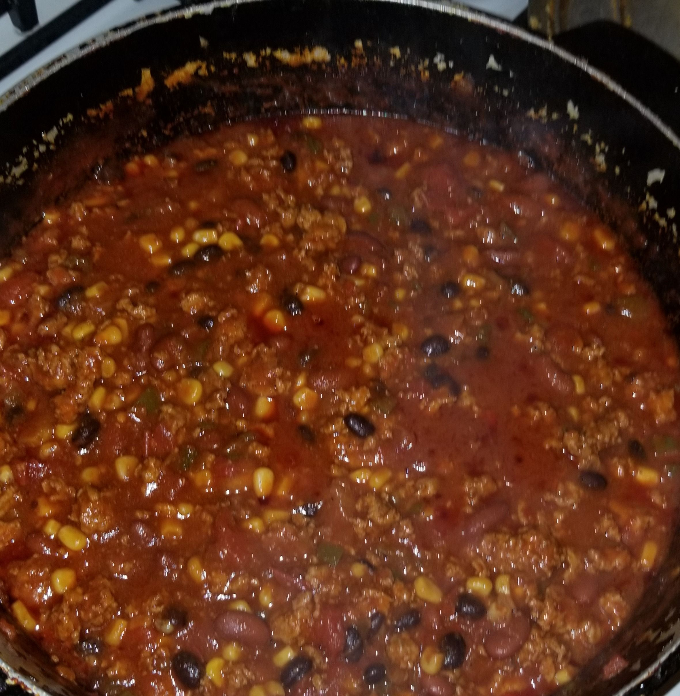 Award Winning Chili Recipe  - Food.com #chilirecipe