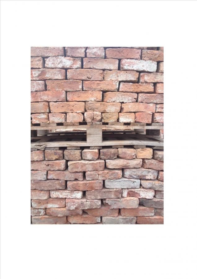 Reclaimed 60mm Bricks 2 3 8 For Sale On Salvoweb From Ransfords Reclaim In Northamptonshire Salvo Code Dealer Brick Bricks For Sale Antiques