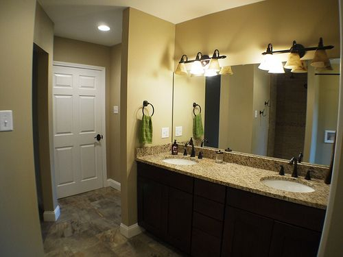 Master Bath by More for Less Remodeling in St. Louis, MO ...