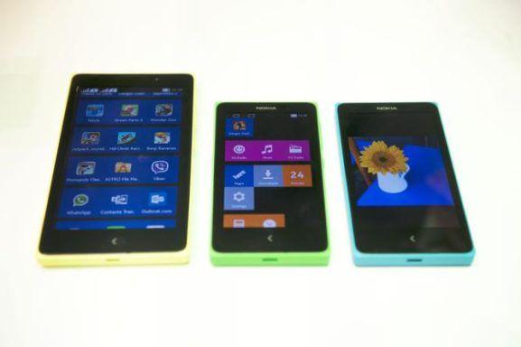 Nu kan du få smartphones fra Nokia til discountpris - MX.dk