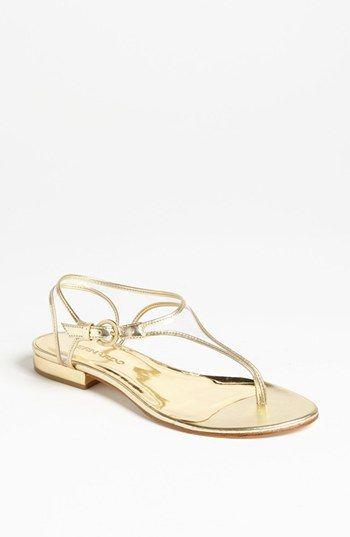 Bernardo 'Parker' Sandal available at #Nordstrom