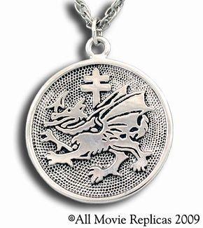 Vlad draculas order of the dragon pendant tatuaj pinterest vlad draculas order of the dragon pendant aloadofball Gallery