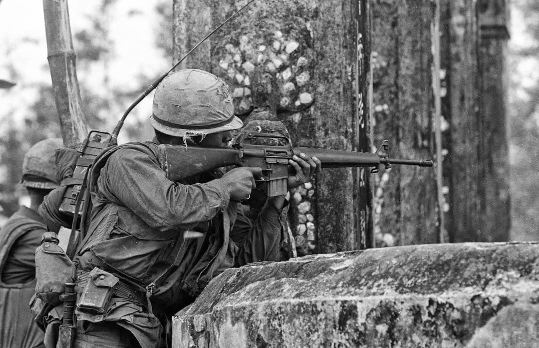 Cpl  Eddie Mahseet, 1st Battalion, 7th Marines, Delta