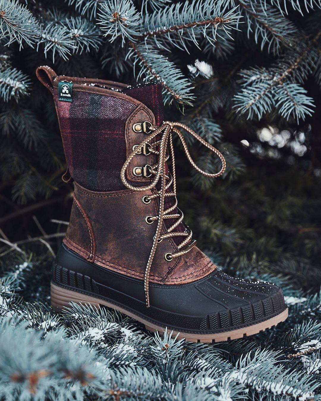 shoe warehouse winter boots