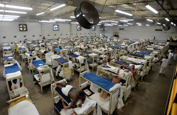 Alabama's mental health care for prisoners goes on trial