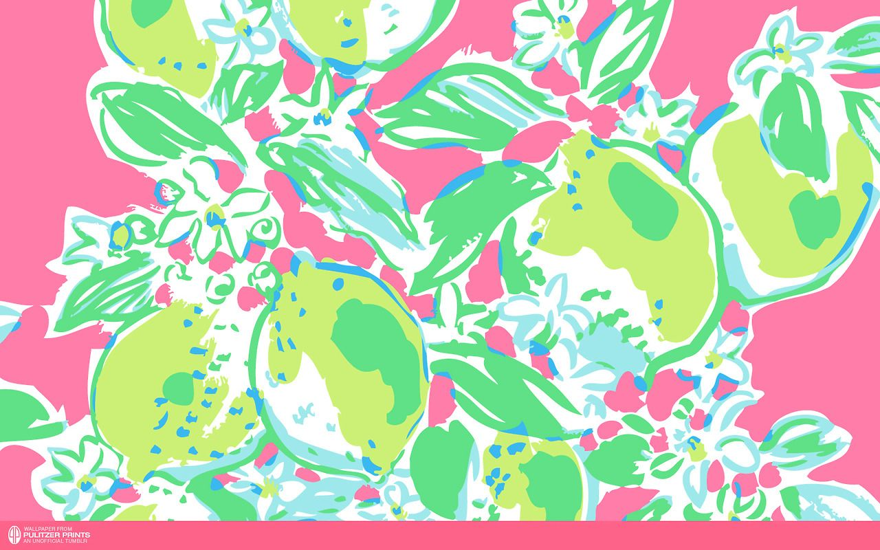 An Unofficial Collection of Lilly Pulitzer Prints : Photo ...