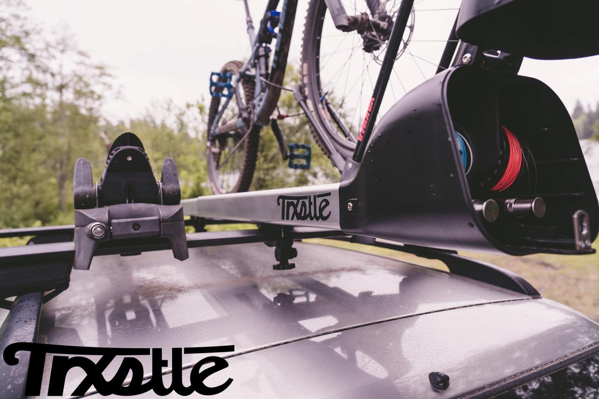 CRC System v2.0 Fly fishing, Fishing photos, Bikepacking