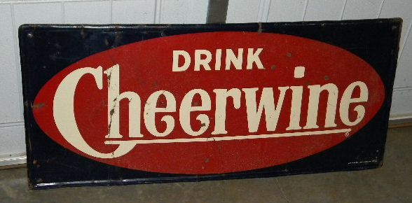 Image result for cheerwine old fashioned""