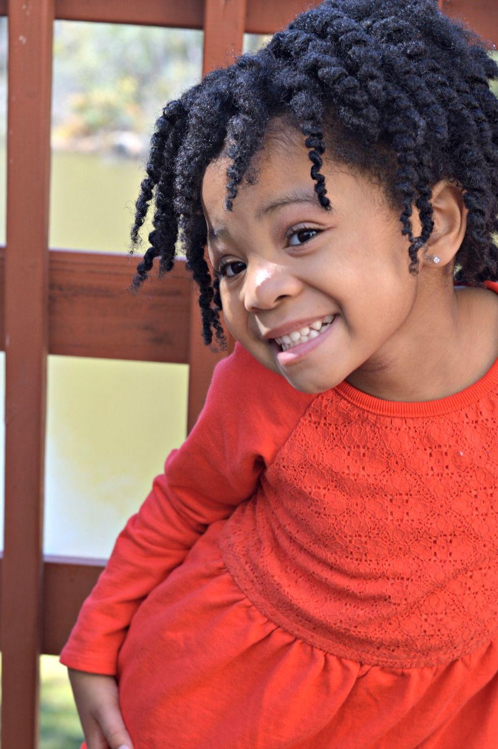Natural Kids 3 Tips For Keeping Dry Hair Moisturized Ppl
