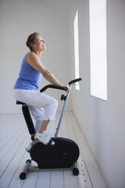 Bike Riding After A Total Knee Replacement Knee Replacement
