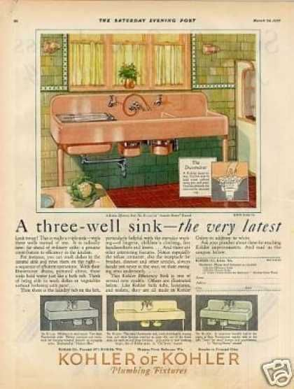Vintage Household Ads Of The 1920s (Page 19)