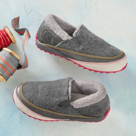 Comfort meets all-weather readiness in