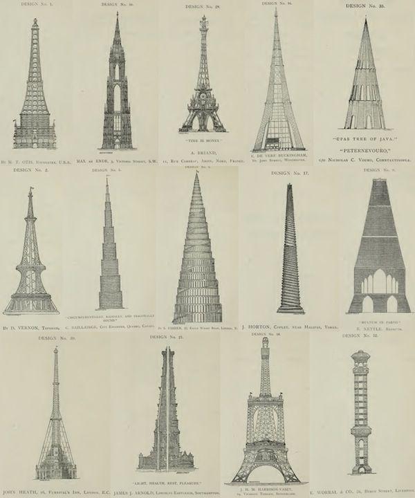 Rejected Designs For World Famous Landmarks That Were Never Built윈스바카라•★• http://lucky417.com/ •★• 월드바카라
